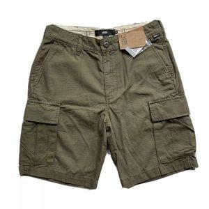 "Vans Depot Cargo 19"" Shorts"